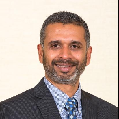 Dr. Sacheen