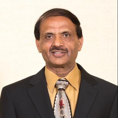 Dr. Ashok