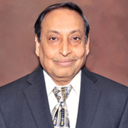 Dr. Kishore